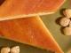 Turrón de yema tostada artesano