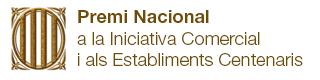 Premi Nacional Establiment Centenari