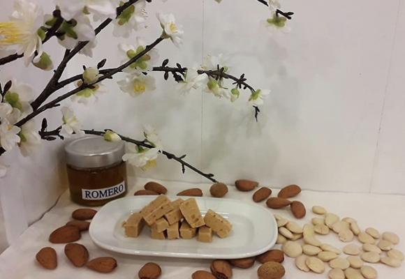 Tast hedònic de torrò de Xixona