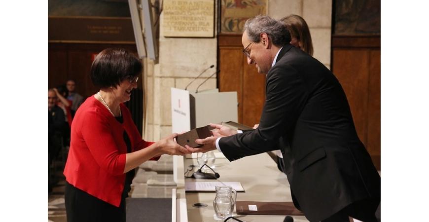 Premis Nacionals a la Iniciativa Comercial i als Establiments Centenaris